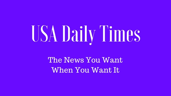 USA Daily Times